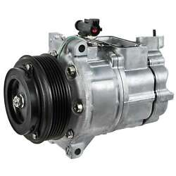Four Seasons A/c Compressor 98570 Compatible With Land Rover