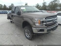 Passenger Right Front Door Electric Fits 15-19 Ford F150 Pickup 573218