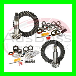 Nitro Gear Gpsd17-4.30-275 Gear Package Kit - 4.30 Ratio 17-19 Ford F250/350 4wd