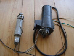Johnson Evinrude Tilt Assist Unit 65 -135 Hp In Working Condition 70s