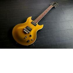 Vox Sdc-55 List Price 136、500 Yen Gold Top Discontinued Minutes Electric Guitar