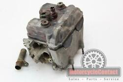 04-09 Yfz450 Cylinder Head Valves Buckets Cams Engine Motor Valve Cover Top End