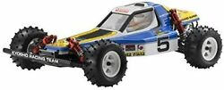 Kyosho 1/10 Electric 4wd Buggy Vintage Series Optima Assembly Kit Rc Body 30617