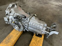 Porsche Boxster 986 2.7l Manual Gearbox Trnamission 155k, Used