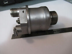 Last One For Parts Meggitt Pressure Transducer Fuel 418-17054 Aircraft As Pic
