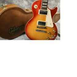 Gibson Les Paul Traditional Heritage Cherry Sunburst More 2016 Electric Guitar