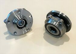 Aftermarket Bentley Gt Gtc And Flying Spur Wheel Hub Bearing 3w0407613e