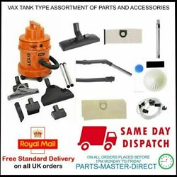 Vax 121 2000 4000 5000 6131 6155 7131 8131 9131 Vacuum Cleaner Wet And Dry Parts