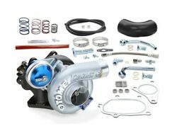 Tomei Turbocharger Kit For Arms Mx7960 Ej Single Scroll Billet Actuator