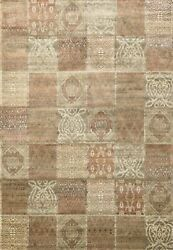 Loloi Transitional Cinnamon Beige 9and039-2 X 12and039-2 Area Rugs Nylany-16cmbe92c2