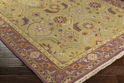 Surya Sonoma Hand Knotted Area Rug 6' X 9' Snm9039-69
