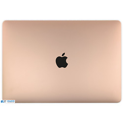 Apple Macbook Air A1932 Retina 13.3 Lcd Screen Assembly Late 2018 Rose Gold