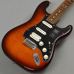Fender Player Stratocaster Hss Plus Top Electric Guitar