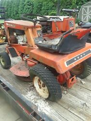 Vintage Simplicity Surf 515 Lawn Mower, Parts Or Repair, Pick Up Only