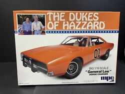 Banned 2011 Mpc 752 116 Dukes Of Hazzard 116 Scale General Lee 1969 Charger