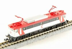 Kato N-scale 137-1308 Renfe 269-235-8 Cercanias Made In Japan Very Rare