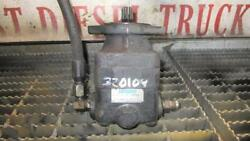 Vickers Power Steering Pump V20f 1p13p 38d6h From 95 Mack Mr690s P 2142388-4