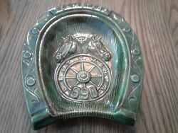 Vtg 1950and039s-1960and039s Teamsters Union Local No.690 Ashtray My Columbia Camp