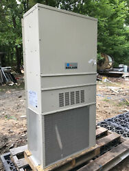 Solair Vertical Packaged Unit Wall Mount Air Conditioner J24a2-a00xpxxxj 1ph