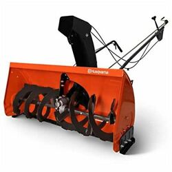 Husqvarna 581 34 57-01 Tractor Mount Two-stage Snow Blower With 50 Clearing Wid