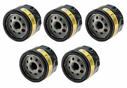 Briggs And Stratton Genuine Oem 492932 492932s Oil Filter 5 Pack