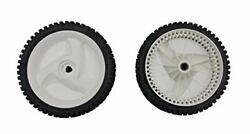Craftsman 532403111 Mower Front Drive Wheels Pack Of 2