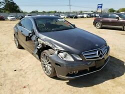 Driver Front Door 207 Type Coupe Fits 10-17 Mercedes E-class 586834
