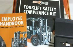 100 Osha Compliant Forklift Training Clever Solution Video, Quiz, Certification