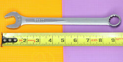 Easco Tools 63124 3/4'' Sae Combination Wrench 12 Point Forged Usa