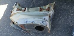 1967 68 Chevy Caprice Impala Conv Firewall Right Hand Side Door Filler