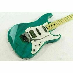 Schecter Ex-v-22-std-frt Used High Power Pickup Professional Youth W/hard Case
