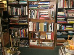 Over 500 Coffee Table Bulk Books Lot Bookstore Inventory