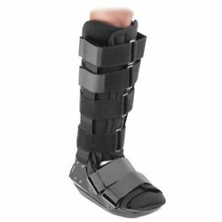 Bledsoe Lo-top Boot Fixed Strut Size Small New In Package
