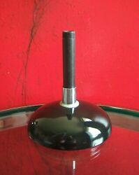 Vintage 1970and039s Shure S38b Microphone Desk Stand W Accessories 737a 51 55s 55 7