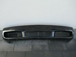 Front Bumper Bentley Azure Coupe Cabrio Genuine With Grills
