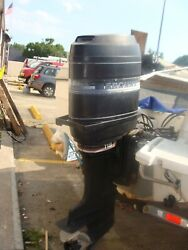 115hp Mercury Motor With Free Bayliner And Trailer Clear Title
