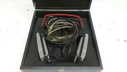Akg K1000 Headphones Sno.04817 And Oem Wooden Boxed No Instructions [west London]