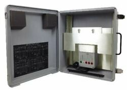 Dranetz Encl-hdpq-ppa115 Enclosure With 115v Phase Power Adapter