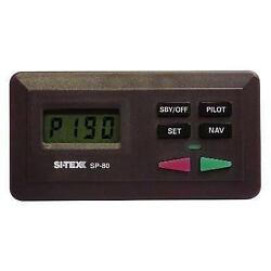 Sitex Sp-80 Outboard Pilot Linear Reference No Drive Sp-80-2