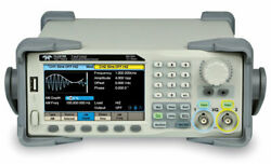 Lecroy T3afg200 - Function/arbitrary Waveform Generator 200 Mhz 2 Channels