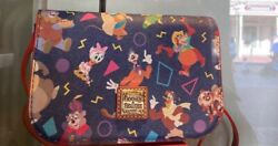 """""""Disney Afternoon"""" Crossbody by Dooney and Bourke $239.95"""