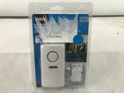 Ideal Security Entry Door Window Alarm With Chime