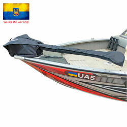 Cover For Motorguide Xi3 Shaft 60 Trolling Motor Carry Bag Soft Case