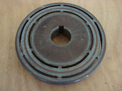 John Deere Oe Front Pto Clutch Rotor 316 318 322 330 332 M85221 Rotor Only