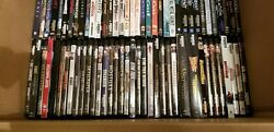4k Blu Ray Movie Collection Your Choice All Like New No Digital Many W/slipcover
