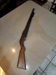 Antique Vintage Early 1900and039s Daisy Model 25 Pump Bb Rifle Gun