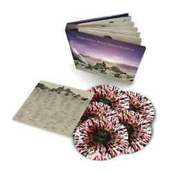 Attack On Titan Season 2 Ost Vinyl Record Deluxe Limited Edition Variant 500 Ed