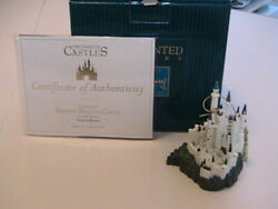 Wdcc Enchanted Places Sleeping Beauty Castle Ornament