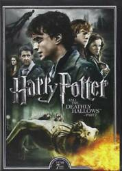 Harry Potter And The Deathly Hallows, Part 2 Two-disc Spec - Very Good