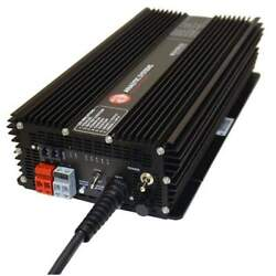 Analytic Systems Ac Charger 1-bank 100a 12v Out 110/220 In Bca1550-12
